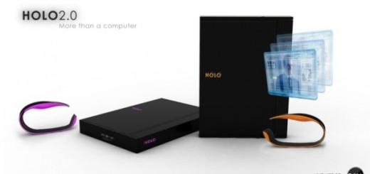 Holo Computer - prospective