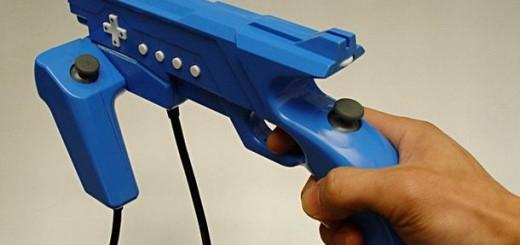 XCM Storm Gun