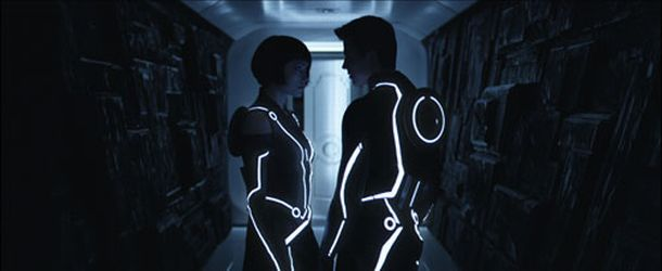 Tron Legacy trailer and new photos released