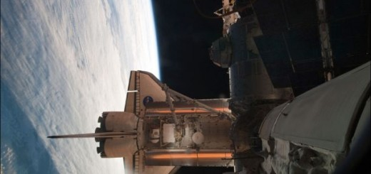 Space Shuttle Atlantis0