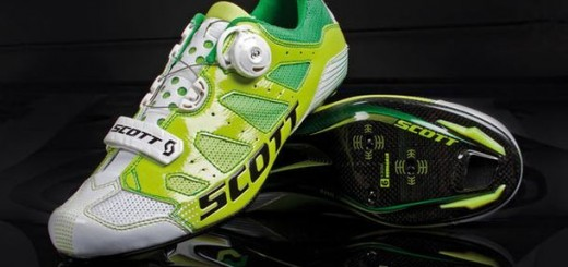 Scott Sports's new Premium Road Shoe