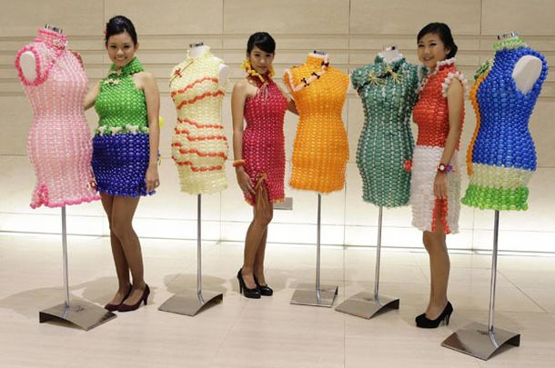 Wearable Balloon Dresses Atcrux