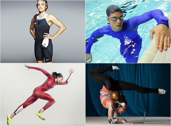 Five Coolest wearable technologies being used in London Olympics