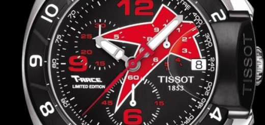 Tissot T-Race Nicky Hayden 2012 Limited Edition watch_0