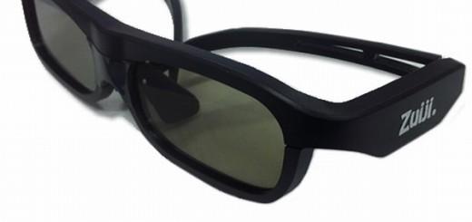 Zuiji 3D glasses