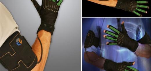 MoCap-Glove-CyberGlove-System