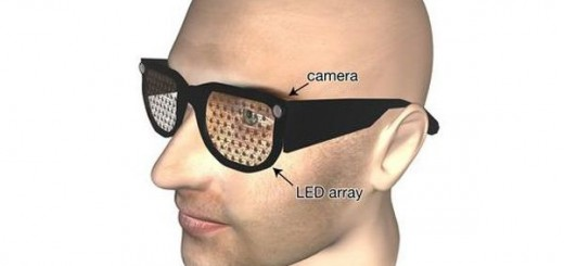Smartspecs