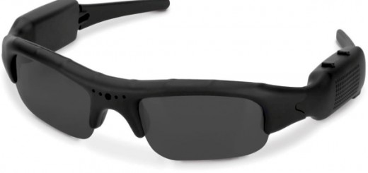 HD video recording sunglasses (2)