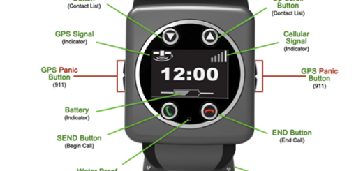 LEO GPS Watch-2