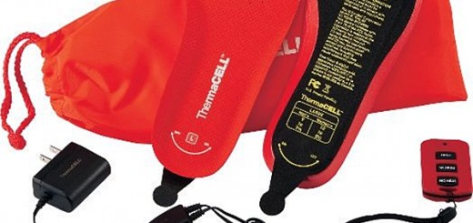 Thermacell Insole-1