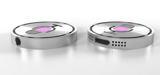 iSiri Smartwatch from Fererico Ciccarese lets you control your iPhone without a touch-2